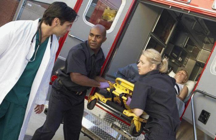 Как написать жалобу на врача скорой помощи 2019 год